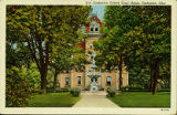 Coshocton County Court House