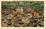 Aerial View of Dayton