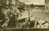 Dayton During the Great Flood of 1913