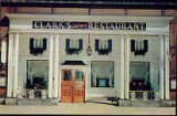 Clarks Colonial Restaurant