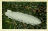 World's Largest Airship
