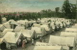 Among the Tents