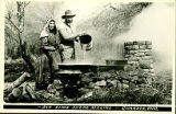 Old Time Sugar Making
