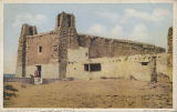 Acoma Old Church