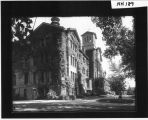 Northwest view of Peabody Hall n.d.