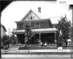 Zord Becket house 1909