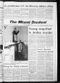 The Miami Student, Vol. 102, No. 38 (Mar. 23, 1979)