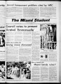 The Miami Student, Vol. 102, No. 05 (Sept. 22, 1978)