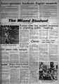 The Miami Student, Vol. 099, No. 45 (May 11, 1976)