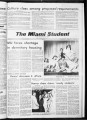 The Miami Student, Vol. 102, No. 37 (Mar. 6, 1979)