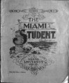 'The Miami Student, Vol. 018, No. 02 (Nov., 1898)'