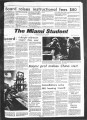 The Miami Student, Vol. 100, No. 01 (August, 1976)