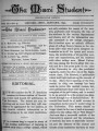 'The Miami Student, Vol. 011, No. 04 (Jan. 1892)'