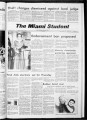 The Miami Student, Vol. 102, No. 35 (Feb. 27, 1979)