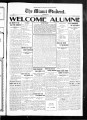 'The Miami Student, Vol. 049, No. 04 (Oct. 17, 1924)'