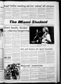 The Miami Student, Vol. 102, No. 18 (Nov. 14, 1978)
