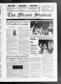 The Miami Student, Vol. 120, No. 29 (Feb. 2, 1993)
