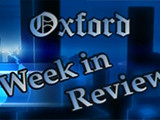 Oxford Week in Review, 1995-04-03