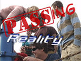 Passing Reality, Documentary